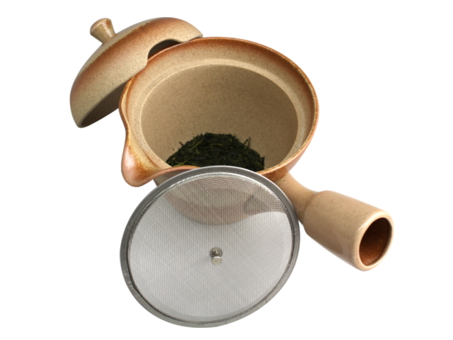茶がらっポイ(淡いブラウン)2