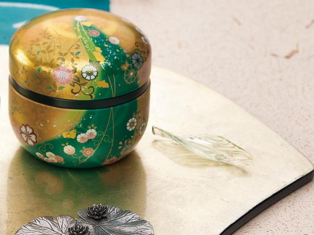 花吹雪茶缶1