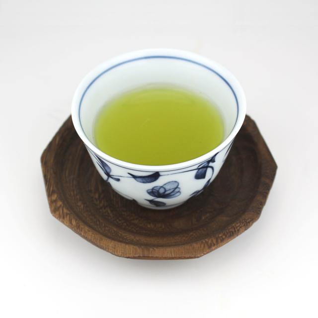 水色・上級煎茶