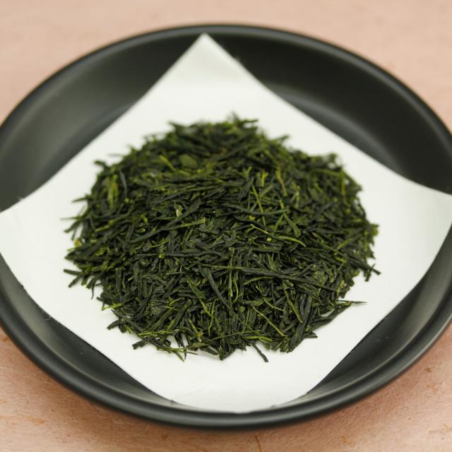 茶葉・上級煎茶
