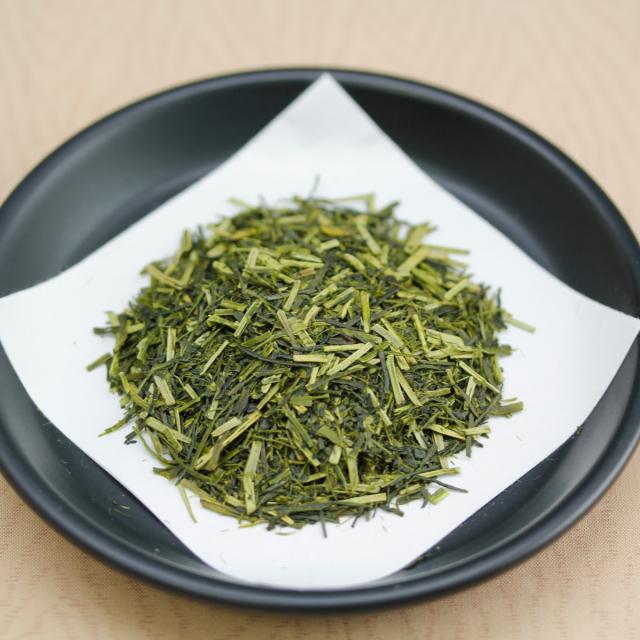 茶葉・上級白折
