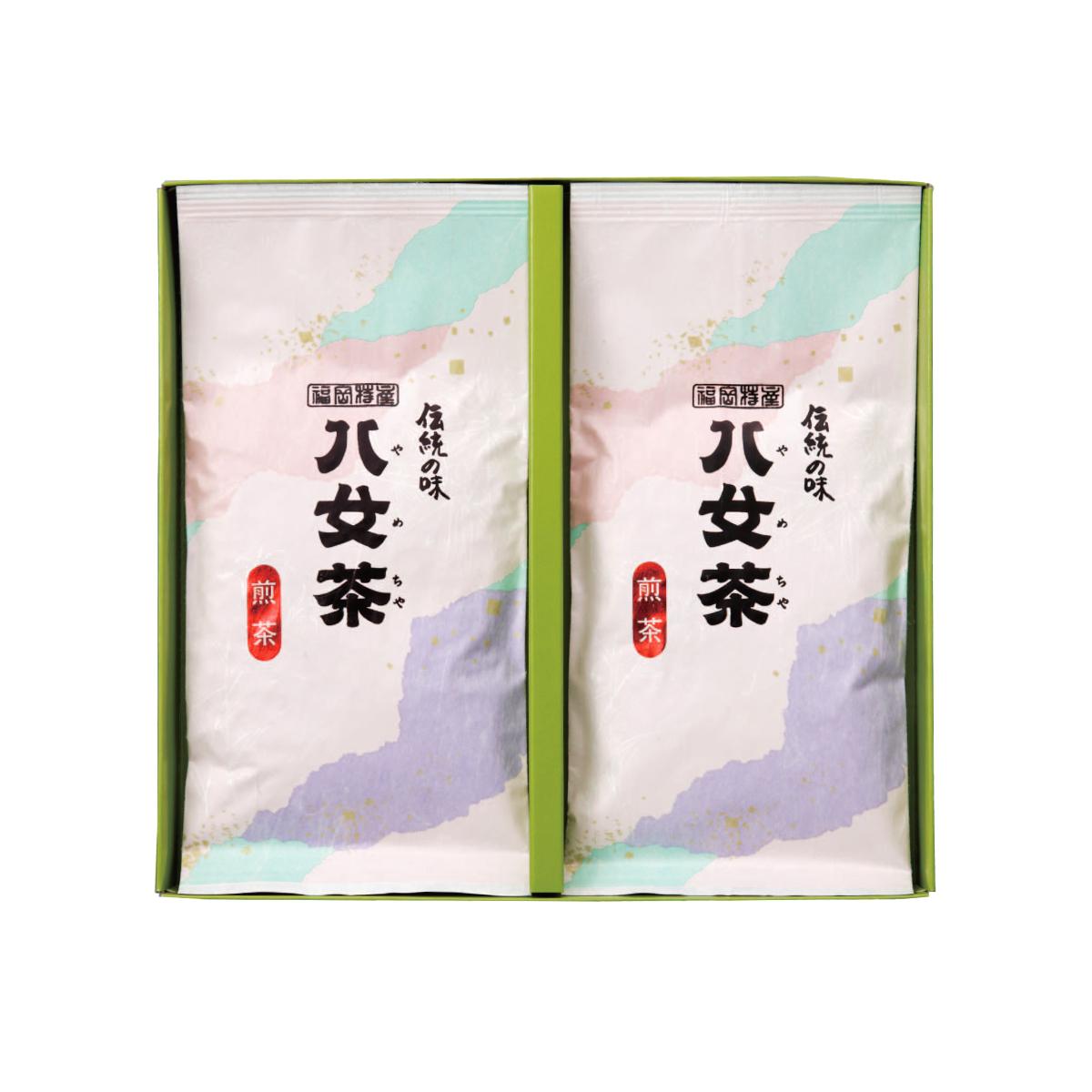 【G-295・イ】煎茶 2袋ギフト