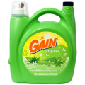 ゲイン リキッド 液体洗濯洗剤 5.02L GAIN Original Liquid Laundry Detergent 170oz
