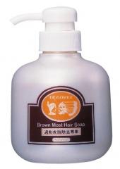 ブラウン頭皮シャンプー 400ml