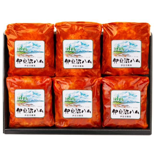ハンバーグトマト6pトップ
