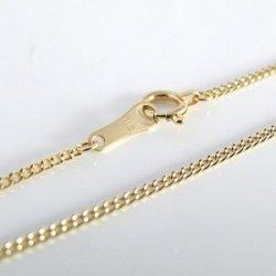 K18ゴールド シンプルなネックレス1本単位の価格【誕生日プレゼント】
