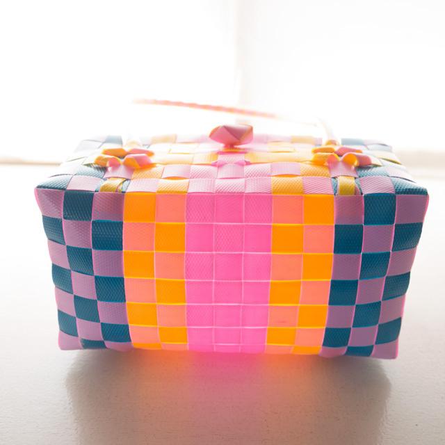BOX型のプラカゴ