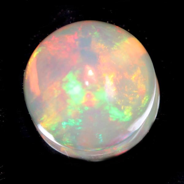 エチオピア産ウェロオパール 3.03ct Opal 【特別価格】 【7月9日20時販売開始】