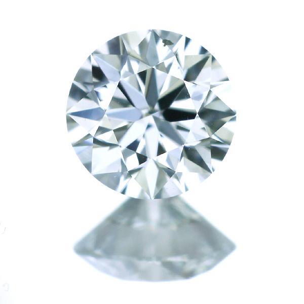 0.230ct VERY LIGHT GREEN SI1 グリーンダイヤモンド