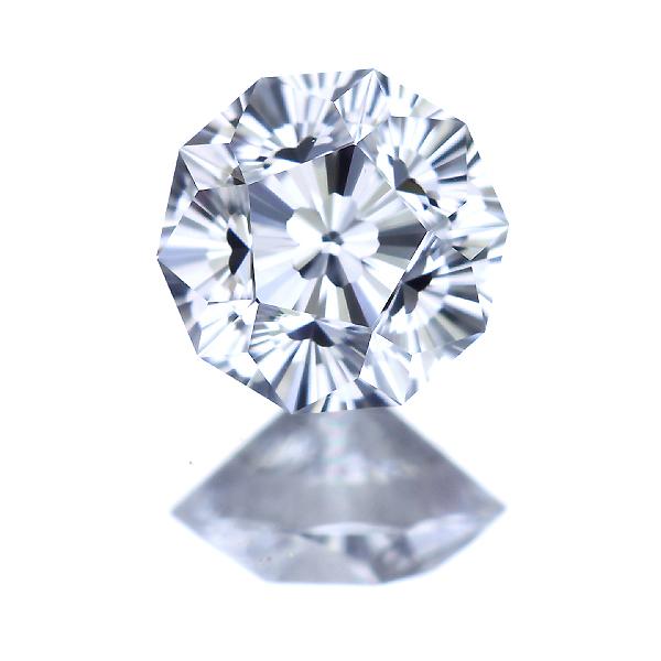 [決算セール目玉☆大幅値下げ!※他割引対象外・ポイント利用不可]F VVS1 桜カット さくらダイヤモンド 0.250ct