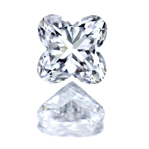 0.314ct F VS-1 ダイヤモンド ルース