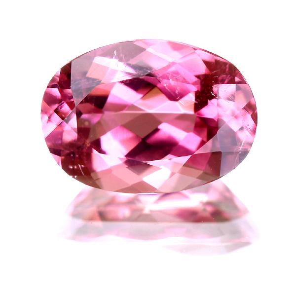 ピンクインペリアルトパーズ 1.17ct