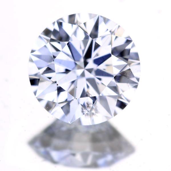 0.730ct D SI2 EXCELLENT H&C ダイヤモンドルース ※GIA鑑定書 中央宝石研究所ソーティングシート付き