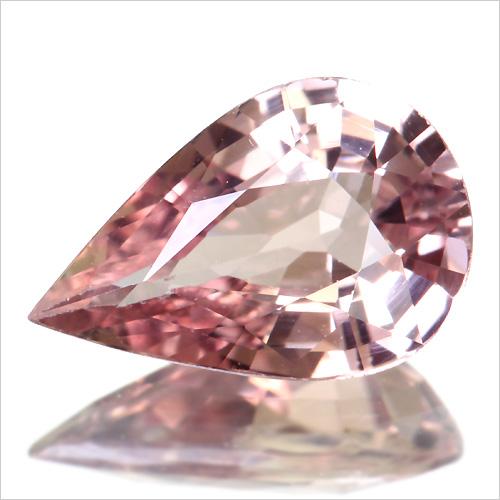 スリランカ産パパラチャサファイア 1.42ct sapphire【日替わりルース】