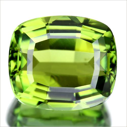 ブラジル産グリーントルマリン 2.75ct Green tourmaline【日替わりルース】【3月7日22時販売開始】
