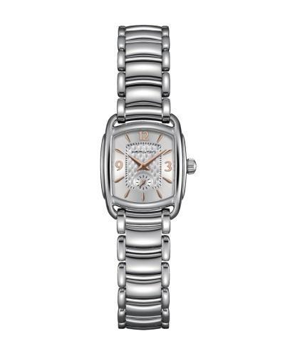 ハミルトン バグリー H12351155 正規品 腕時計