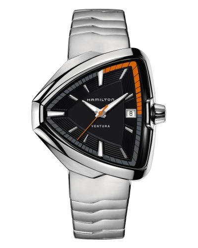 ハミルトン ベンチュラ エルヴィス80 H24551131 正規品 腕時計