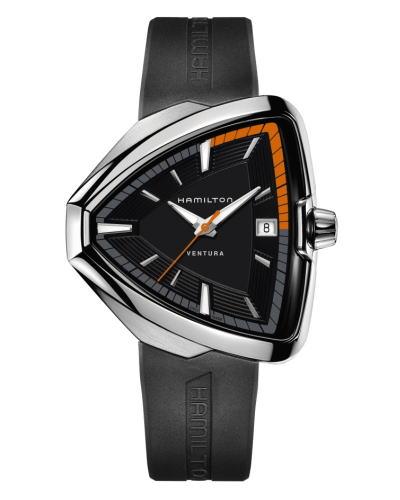 ハミルトン ベンチュラ エルヴィス80 H24551331 正規品 腕時計