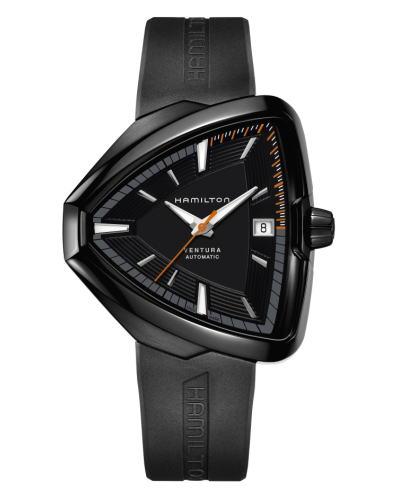 ハミルトン ベンチュラ エルヴィス80オート H24585331 正規品 腕時計