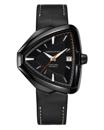 ハミルトン ベンチュラ エルヴィス80オート H24585731 正規品 腕時計