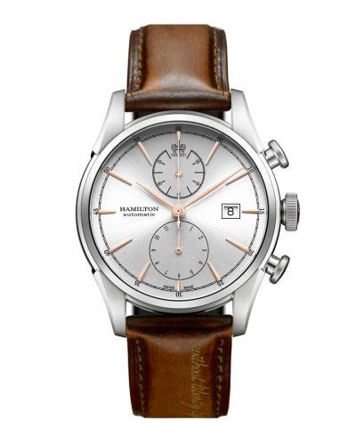 ハミルトン・スピリット オブ リバティ H32416581 正規品 腕時計