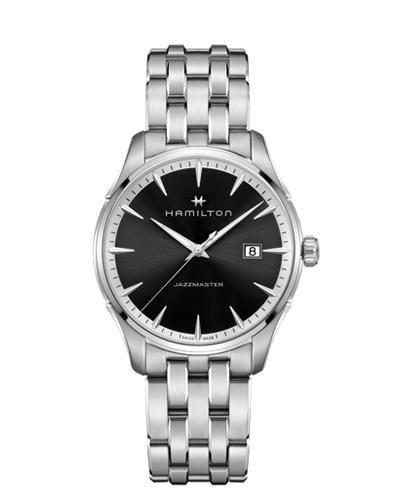 ハミルトン・ジャズマスター ジェント H32451131正規品 腕時計