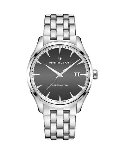 ハミルトン・ジャズマスター ジェント H32451181正規品 腕時計