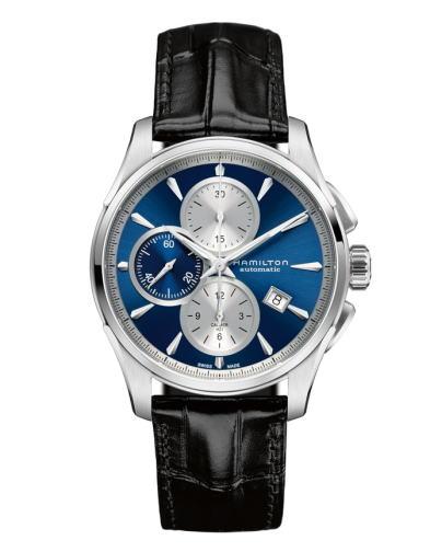 ジャズマスター・オート・クロノ H32596741 正規品 腕時計