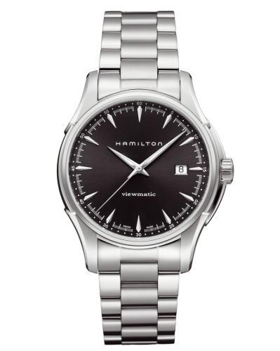 ハミルトン・ジャズマスター・ビューマチック40mm H32665131 正規品 腕時計