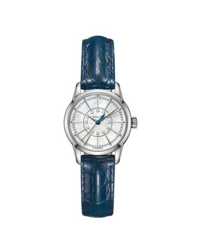 ハミルトン・レイルロード レディ H40311691 正規品 腕時計