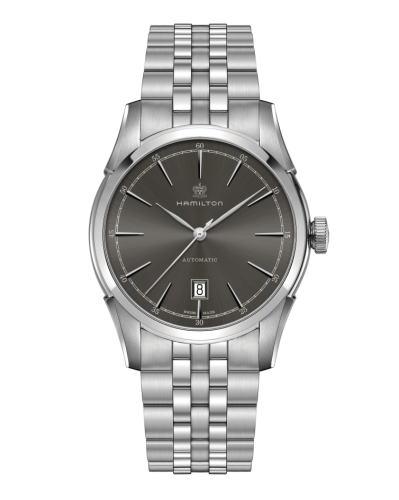 ハミルトン・スピリット オブ リバティ H42415091 正規品 腕時計