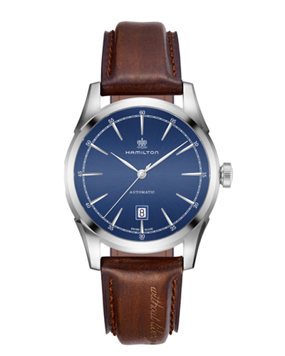 ハミルトン・スピリット オブ リバティ H42415541 正規品 腕時計