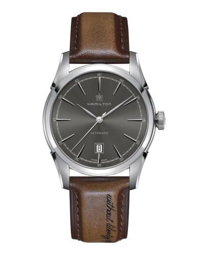 ハミルトン・スピリット オブ リバティ H42415591 正規品 腕時計