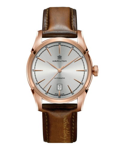 ハミルトン・スピリット オブ リバティ H42545551 正規品 腕時計