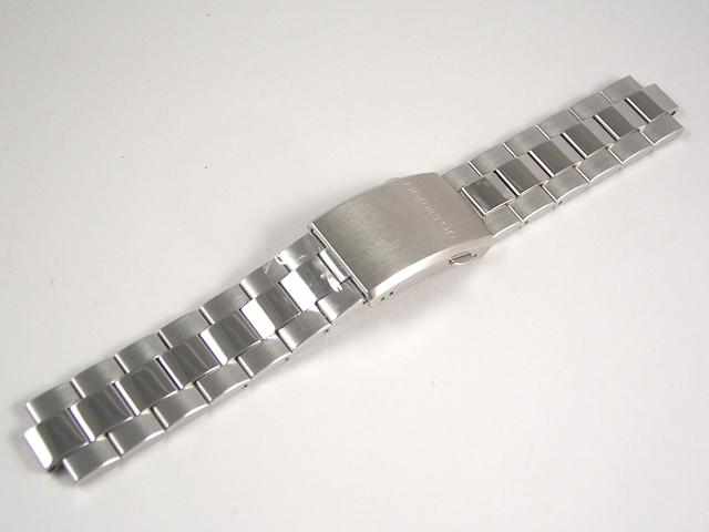 ハミルトン純正ベルト/カーキフィールドチタニウムH705250専用チタンベルト ref H605.705.104
