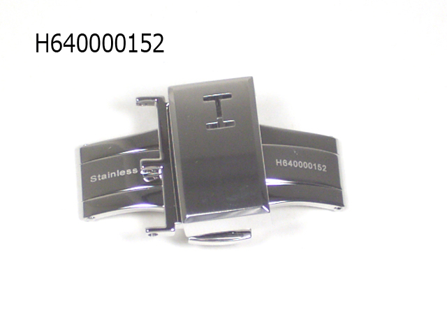 ハミルトン純正バタフライバックル20mm/H640000152