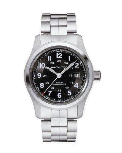 ハミルトン[HAMILTON] カーキ・フィールド・オート38mm H70455133 正規品 腕時計