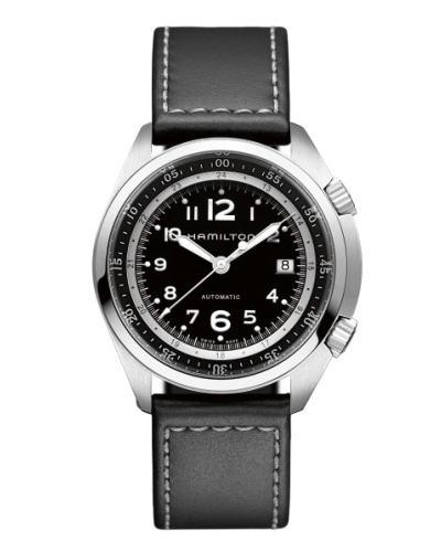 ハミルトン カーキ パイロット パイオニアオート H76455766正規品 腕時計