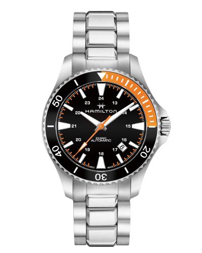 ハミルトン・カーキネイビースキューバ H82305131 正規品 腕時計