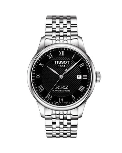 TISSOT ティソ ル・ロックル・オートマティック T006.407.11.053.00正規品 腕時計