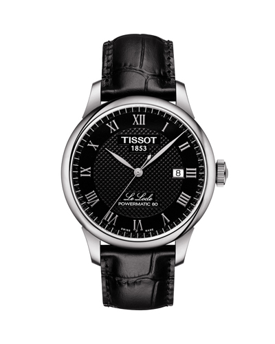 TISSOT ティソ ル・ロックル・オートマティック T006.407.16.053.00正規品 腕時計