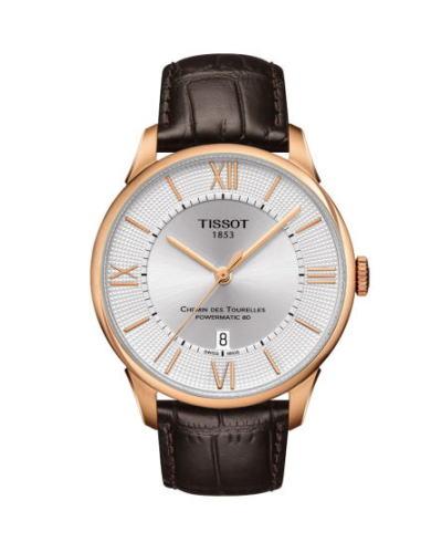 TISSOT ティソ シュマン デ トゥレル オートマティック ジェント T099.407.36.038.00正規品 腕時計
