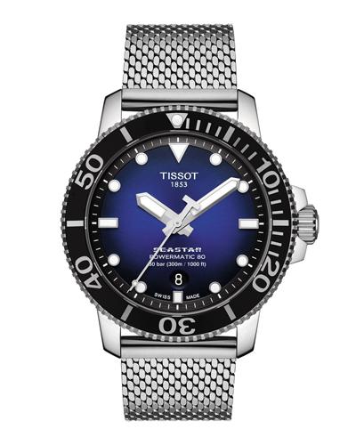 TISSOT ティソ シースター1000オートマティック T120.407.11.041.00 正規品