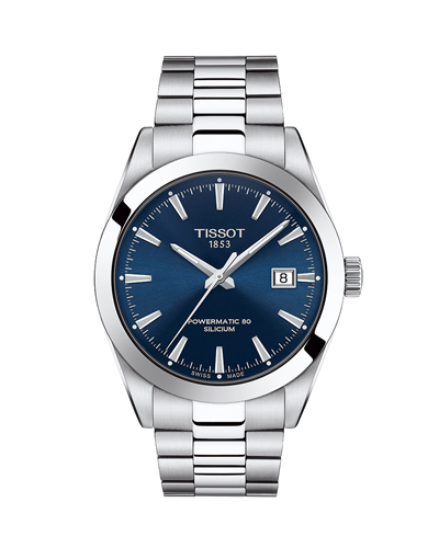 TISSOT ティソ ジェントルマン オートマティック  T127.407.11.041.00正規品 腕時計