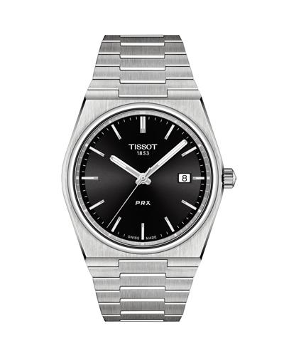 TISSOT ティソ PRX クオーツ T137.410.11.051.00正規品 腕時計