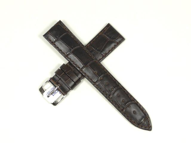 モレラート ボーレ 16mmカーフ(アリゲーター型押)