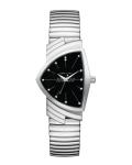 ハミルトン ベンチュラ(フレックス蛇腹ベルトモデル) H24411232 正規品 腕時計
