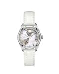 ハミルトン・ジャズマスター・オープンハート36mm(MOPダイヤル) H32215890 正規品 腕時計