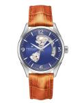 ハミルトン・ジャズマスター・オープンハート42mm H32705541 正規品 腕時計