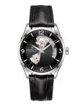 ハミルトン・ジャズマスター・オープンハート42mm H32705731 正規品 腕時計